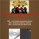 ZZ Top - Deluxe Album,Remastered & Greatest Hits 2006-2008 (4CD)
