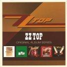 ZZ Top - Original Album Series 2011 (5CD)
