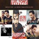 Luis Fonsi - Despacito - Deluxe Album & Singles