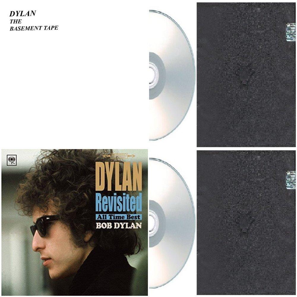 Bob Dylan - Album Deluxe 2015-2016 (Silver Pressed 6CD)*