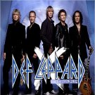 Def Leppard - Singles Collection 1979-2002 (2017) 5CD