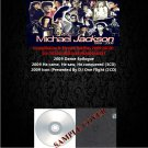 Michael Jackson - Compilation & Demos Rarities 2009 (6CD)