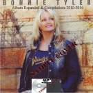 Bonnie Tyler - Album Expanded & Compilations 2010-2016 (6CD MP3)