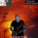 David Gilmour - Album Collection 1978-2016 (2CD MP3)