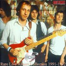 Dire Straits - Rare Live Album Collection 1991-1992 (6CD MP3)