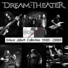 Dream Theater - Deluxe Album Collection 1989-2009 (4CD MP3)