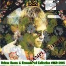 Elton John - Deluxe Bonus & Remastered Collection 1969-2016 (4CD MP3)