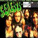 Genesis - Deluxe Album & Live 1982-2007 (4CD MP3)