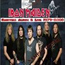 Iron Maiden - Rarities,Album & Live 1979-2000 (6CD MP3)