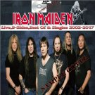 Iron Maiden - Live,B-Sides,Best Of & Singles 2002-2017 (6CD MP3)