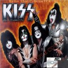 Kiss - Rarities Album Collection 1974-1997 (5CD MP3)