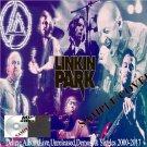 Linkin Park - Deluxe Album,Live,Unreleased,Demos, & Singles 2000-2017 (6CD MP3)