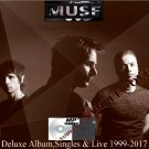 Muse - Deluxe Album,Singles & Live 1999-2017 (3CD MP3)