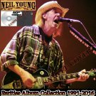 Neil Young - Rarities Album Collection 1991-2016 (5CD MP3)