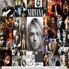 Nirvana - Live Concerts Collection 1988-1994 (5CD MP3)