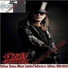Ozzy Osbourne - Deluxe Bonus Album Limited Collector's Edition 1980-2010 (6CD MP3)