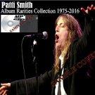 Patti Smith - Album Rarities Collection 1975-2016 (4CD MP3)
