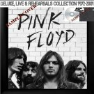 Pink Floyd - Deluxe,Live & Rehearsals Collection 1972-2001 (6CD MP3)