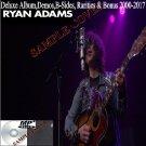Ryan Adams - Deluxe Album,Demos,B-Sides, Rarities & Bonus 2000-2017 (6CD MP3)