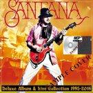 Santana - Deluxe Album & Live Collection 1995-2016 (6CD MP3)