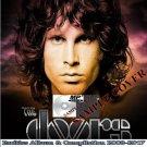 The Doors - Rarities Album & Compilation 2008-2017 (4CD MP3)