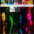 The Rolling Stones - Complete Deluxe Rare Album & Compilation VOL.1 (1965-1989) (6CD MP3)