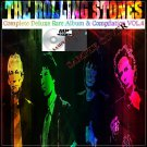 The Rolling Stones - Complete Deluxe Rare Album & Compilation VOL.4 (2016-2018) (4CD MP3)