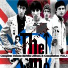 The Who - Complete Deluxe Rarities Album & Compilation VOL.1 (1965-1995) (6CD MP3)