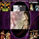 Ike & Tina Turner - Rare Deluxe Album & Compilation 1994-2016 (4CD MP3)