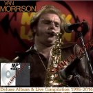 Van Morrison - Deluxe Album & Live Compilation 1995-2016 (6CD MP3)