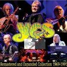 Yes - Remastered and Expanded Collection 1969-1991 (6CD MP3)