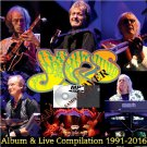 Yes - Album & Live Compilation 1991-2016 (6CD MP3)