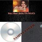 Aretha Franklin - Deluxe Album Collection 1956-1968 (Silver Pressed 6CD)*