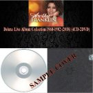 Aretha Franklin - Deluxe Live Album Collection 1968-1982 (2018) (4CD-2DVD)