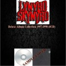 Lynyrd Skynyrd - Deluxe Album Collection 1997-1998 (Silver Pressed 6CD)*