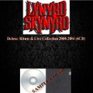 Lynyrd Skynyrd - Deluxe Album & Live Collection 2000-2004 (6CD)