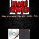Lynyrd Skynyrd - Deluxe Album,Special Edition & Live 2010-2015 (5CD)