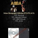 ABBA - Deluxe Discography Collection 1973-1976 (4CD)