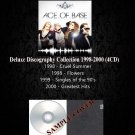 Ace of Base - Deluxe Discography Collection 1998-2000 (4CD)