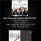 Ace of Base - Deluxe Discography Collection 2002-2010 (5CD)