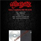 Aerosmith - Deluxe Compilation 1986-1993 (6CD)