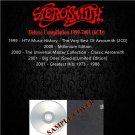 Aerosmith - Deluxe Compilation 1999-2001 (6CD)