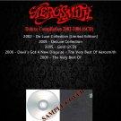 Aerosmith - Deluxe Compilation 2002-2006 (6CD)