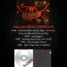 Aerosmith - Deluxe Live Collection 1990-1994 (Silver Pressed 6CD)*