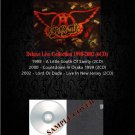 Aerosmith - Deluxe Live Collection 1998-2002 (Silver Pressed 6CD)*