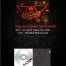 Aerosmith - Deluxe Live Collection 2010-2013 (4CD)