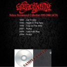 Aerosmith - Deluxe Remastered Collection 1993-2004 (Silver Pressed 6CD)*