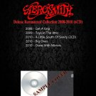 Aerosmith - Deluxe Remastered Collection 2008-2010 (6CD)