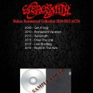 Aerosmith - Deluxe Remastered Collection 2010-2013 (6CD)