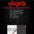 Aerosmith - Deluxe Studio Albums Collection 1982-1997 (6CD)